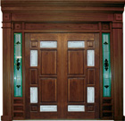 Furndor Doors Ridge Wood Series PAS 13LG